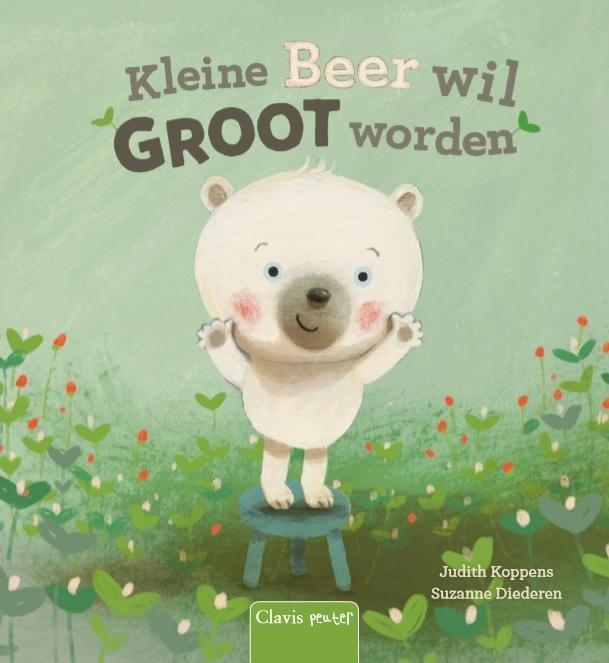 Boekenreeks Kleine beer en Big 2.0