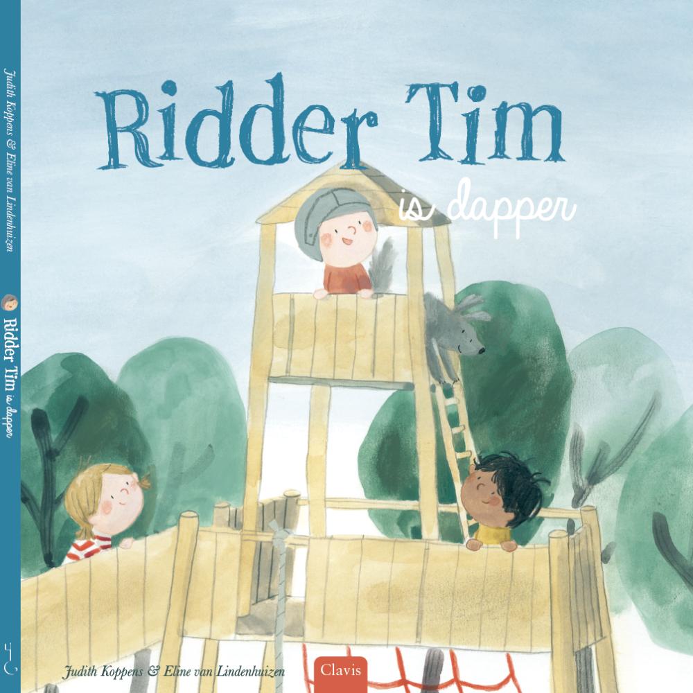 Boekenreeks Ridder Tim