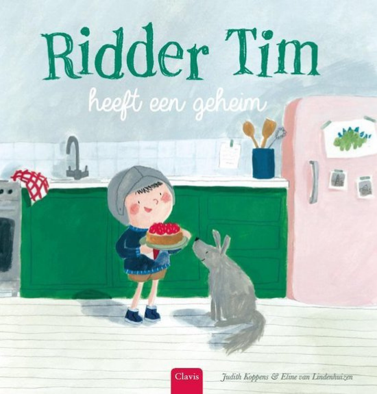 Ridder Tim heeft een geheim