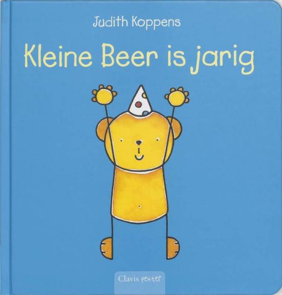Kleine Beer is jarig