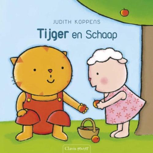 Tijger en Schaap